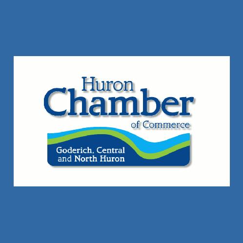 huron chamber of commerce logo