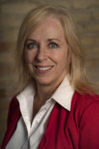 Jacqueline Lanlois headshot