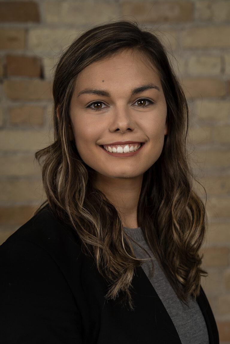Rebecca Ferguson headshot