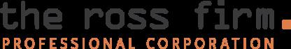 Rossfirm's Logo